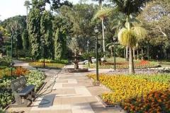Mitchell's Park