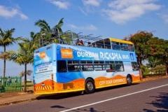 Ricksha Bus